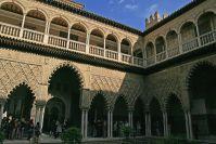 Sevilla - Real Alcázar