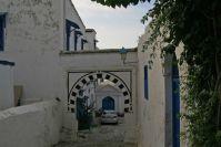 Tunis - La Goulette