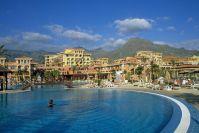 Costa Adeje, Gran Hotel Iberostar Anthelia