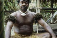Zentrum der polynesischen Kultur