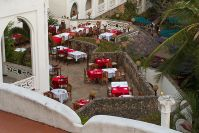 Im Strandhotel