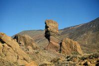 El Teide - in den Canadas
