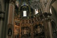 Valencia - Catedral de Santa Maria