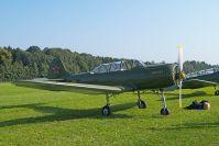 Yakovlev Yak-18A