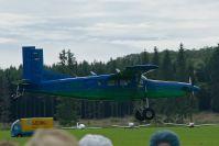 Pilatus Porter PC-6/B2-H4