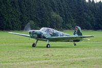 Bücker Bü-181 Bestmann