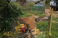 Die Gartenbauer - Tag 1