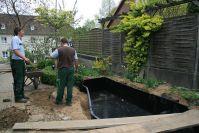 Die Gartenbauer - Tag 5