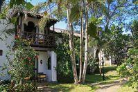 Serena Beach Hotel Mombasa
