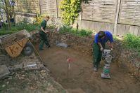 Die Gartenbauer - Tag 3