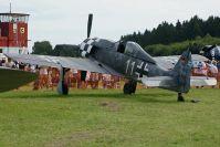 Focke Wulf FW-190 A8/N