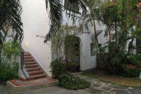 Serena Beach Hotel Mombasa - Zugang zu den Zimmern