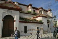 Granada - San Nicolas