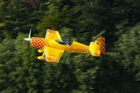 Walter Extra: Kunstflug mit der Extra 300S